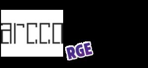 logo arcco-rge